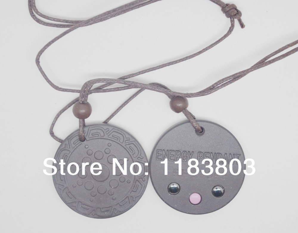 Free shipping 5pcslot super energy quantum scalar pendant magnet free shipping 5pcslot super energy quantum scalar pendant magnet far infrared quantum energy pendant magnetic energy pendant in power necklaces from aloadofball Gallery
