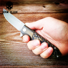 200mm 100% D2 Blade Ball Bearing Knives Tactical Folding Knife G10 Handle Camping Pocket Knives Outdoor Survival EDC Tools ch 3001 flipper tactical ball bearing folding knife d2 blade g10 handle outdoor survival camping hunting pocket knives edc tools