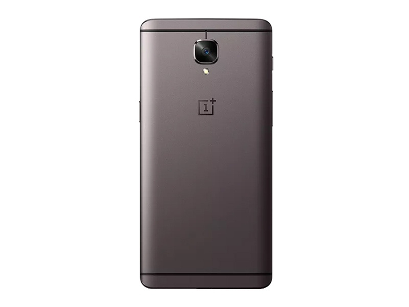 """Image 2 - Original New Unlock Version Oneplus 3T A3003 Mobile Phone 5.5"""" 6GB RAM 64GB Dual SIM Card Snapdragon 821 Android Smartphone-in Cellphones from Cellphones & Telecommunications"""