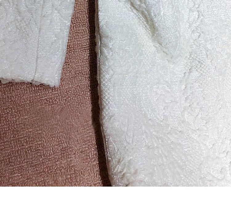Laine Veste Gamme D'hiver Haut Femmes Luxe De Manteau Mode Mince Kenvy Ixwq8Rz1