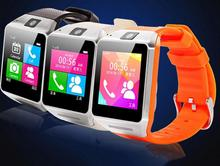 Gv08A GFTสมาร์ทนาฬิกาQQ WeChatความบันเทิงวิดีโอเสียงบลูทูธโทรศัพท์มือถือ