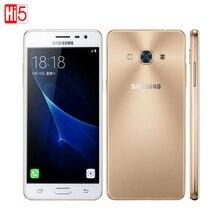 "Samsung Galaxy J3 Pro 5.0 ""Dual SIM Qualcomm MSM8916 Quad Core 2 ГБ оперативной памяти 16 ГБ ROM 2600 мАч 8.0MP 4 г LTE Android мобильного телефона"