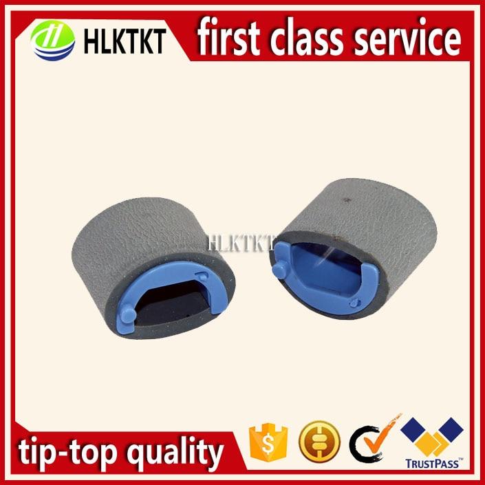10x Pickup Roller (Tray 1) for HP LaserJet 4200 4300 4250 4350 4700 RL1-0019 NEW