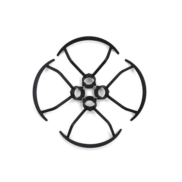 Free shipping Propellers Blade for T10 T10W T10HW Mini Foldable RC Drone Quadcopter Pocket Helicopter Protective frame pare part
