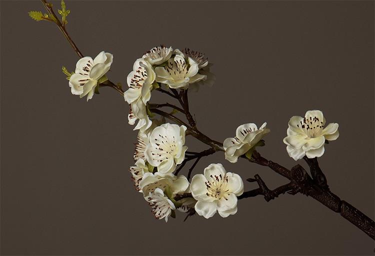 Σούπερ όμορφα τεχνητά λουλούδια - Προϊόντα για τις διακοπές και τα κόμματα - Φωτογραφία 6