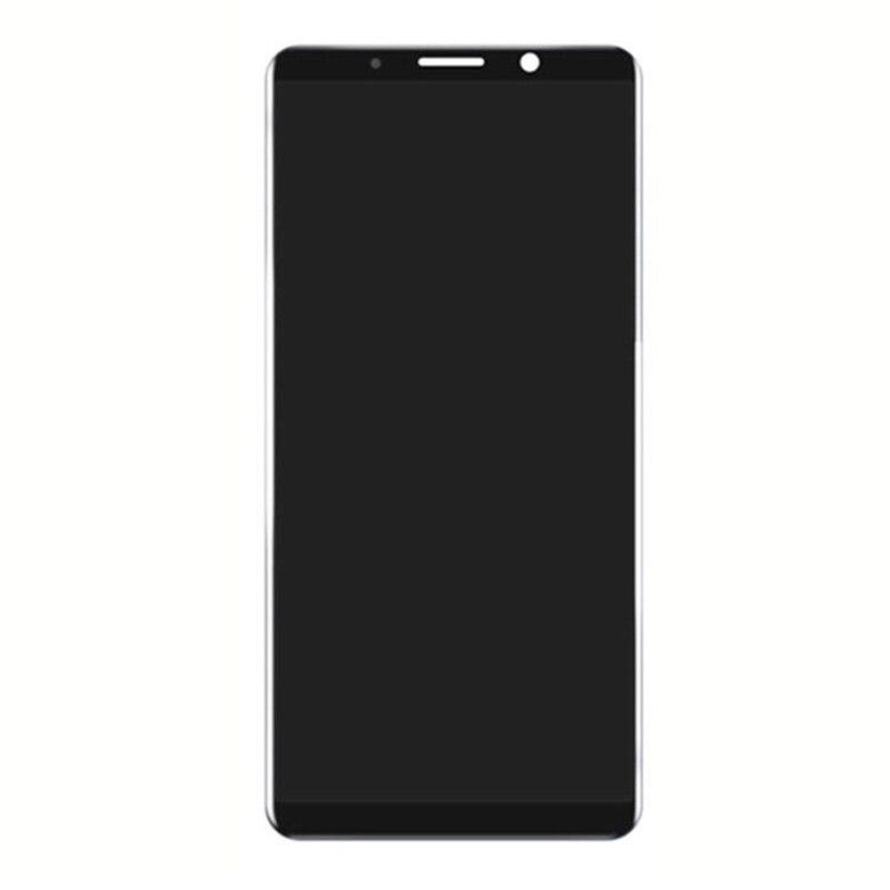 Для S6 edge plus lcd без битых пикселей Белый Синий Серый Золотой протестированный AMOLED сенсорный экран G928F Мобильный телефон ЖК - 4