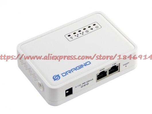 Livraison gratuite seeedstudio Dragino V2-nœud de capteur IoT nœud de capteur Internet des objets