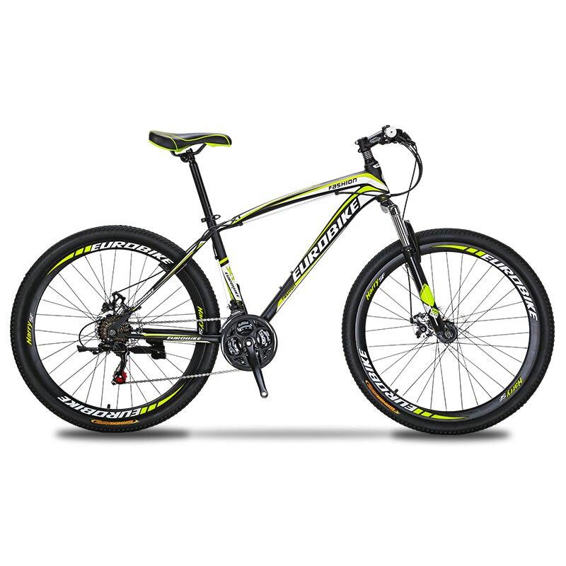 Cyrusher X1 27.5inch suspension fork mountain bicycle Disc brake mountain bike 21 Speeds Aluminum Alloy frame bike cyrusher am xf200 black red mans mountain bike shiman0 alivio m4000 27 speeds xcr fork bb5 disc brakes