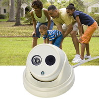 Seven Promise Hd 1 3mp 960p Wi Fi Dome Ip Camera Motion Detect Onvif P2p Indoor