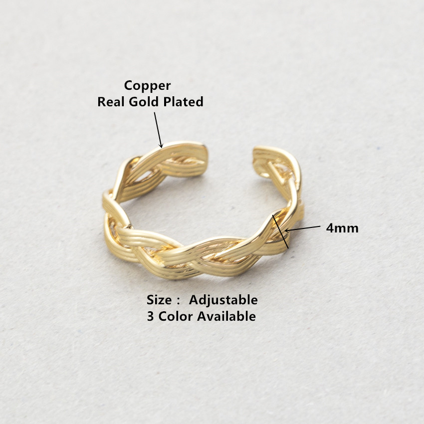 e22227444 10pcs/1lot New Fashion Gold Silver Color Vintage Ring Couple Lover ...