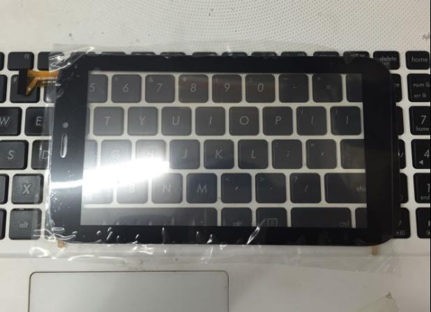 Nueva pantalla original de 7 pulgadas táctil capacitiva de la tableta VCT5070A95-FPC envío gratis