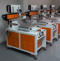 label automatic screen printer,sidle screen printing machine,automatic screen printer