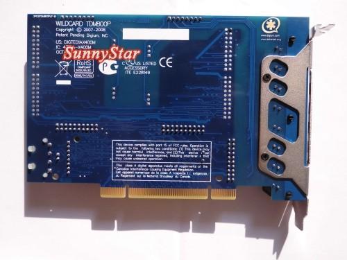 бесплатная экспресс-доставка, tdm800p 2 разъём модуль x400m s400m аналоговый звездочка карты, trixbox или IP-АТС запчел, карты линий