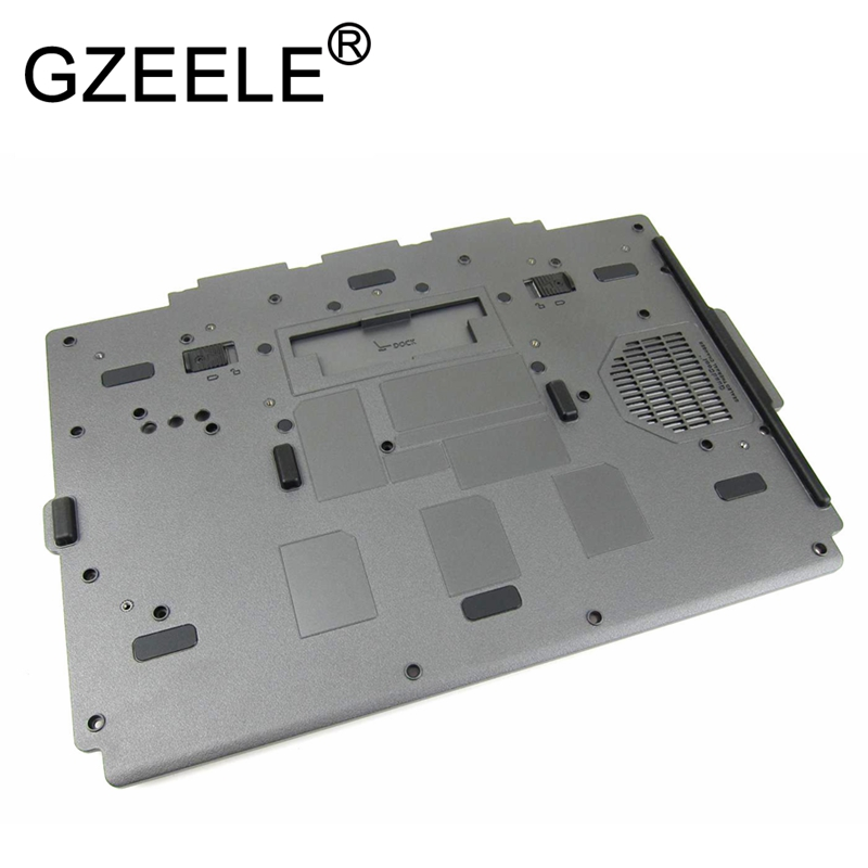 GZEELE new for Dell Latitude E6400 XFR Bottom Case Cover Access Panel Door CASE XFR Only U903K U903K GZEELE new for Dell Latitude E6400 XFR Bottom Case Cover Access Panel Door CASE XFR Only U903K U903K
