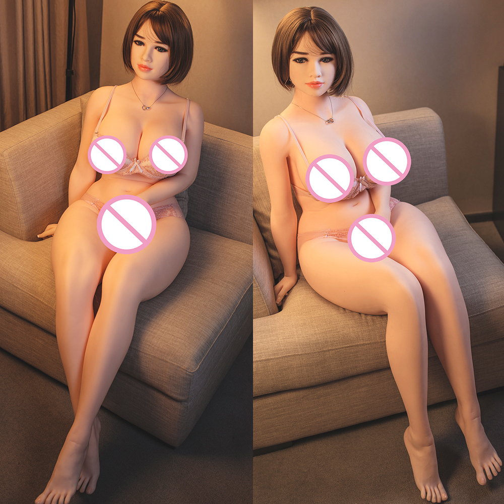 HDK 162cm white skin silicone sex dolls TPE big ass Sexual Dolls Realistic vagina big breast sex love doll for male real dolls new arrival 153cm silicone vagina sex dolls for male small breast asian head skeleton real tan skin tpe dolls