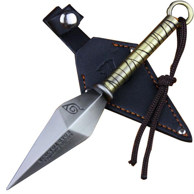 Naruto Kunai Minato Hokage Kunai Weapon