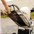 Acessório Carrinho De bebê Portátil Carrinho de Malha Net Tuck Corda Saco Organizador Carrinho de Bebê