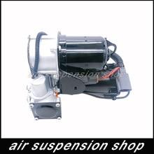 Бесплатная доставка пневматическая подвеска насос воздушный компрессор для Land Rover Discovery LR3 LR4 и Range Rover Sport LR023964 LR010376 LR015303