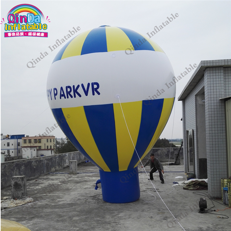 inflatable advertising ballon29