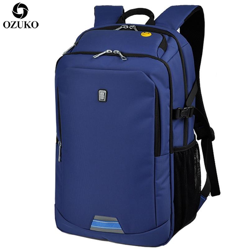 Men's Business Backpacks Large Capacity 14