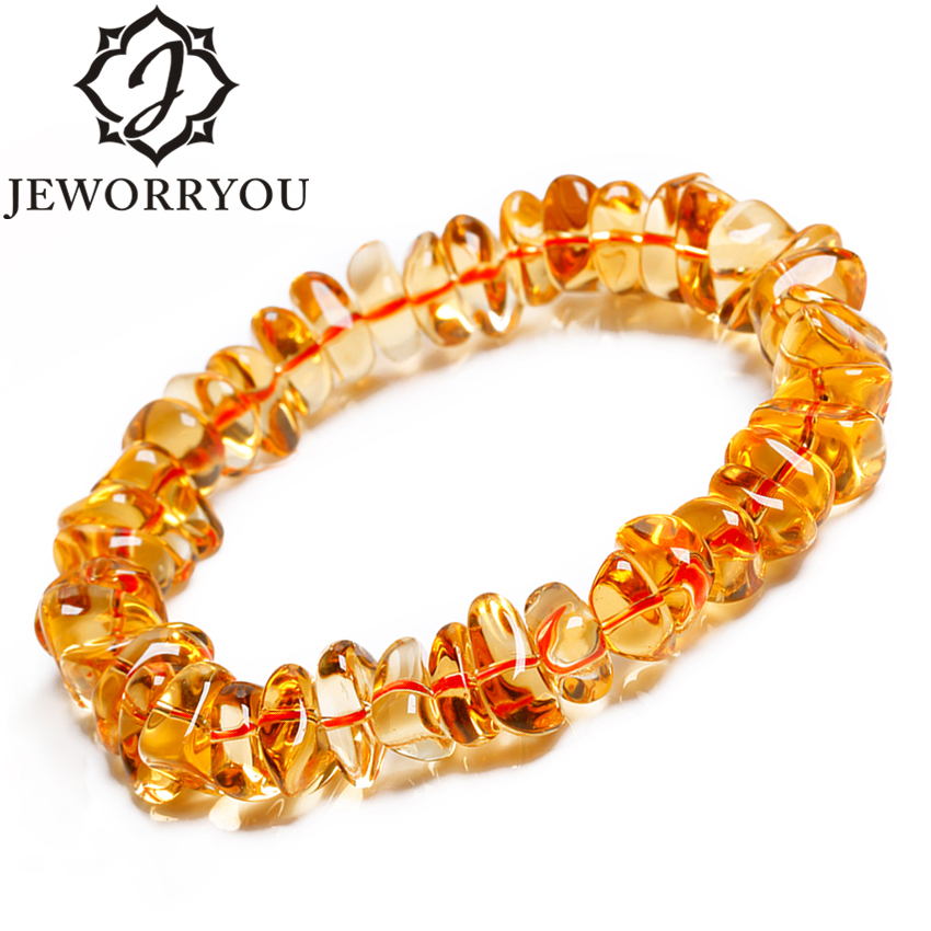 Bracelet en cristal jaune Femme 5x11mm bijoux Bracelets Citrine femmes Bracelet en pierre naturelle accessoires femmesBracelet en cristal jaune Femme 5x11mm bijoux Bracelets Citrine femmes Bracelet en pierre naturelle accessoires femmes