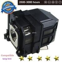 Replacement Projector Lamp ELP71 for EB 470 EB 475W EB 480 EB 485W EB 485Wi/PowerLite 470 475W 480 485W, 475Wi 480i 485Wi