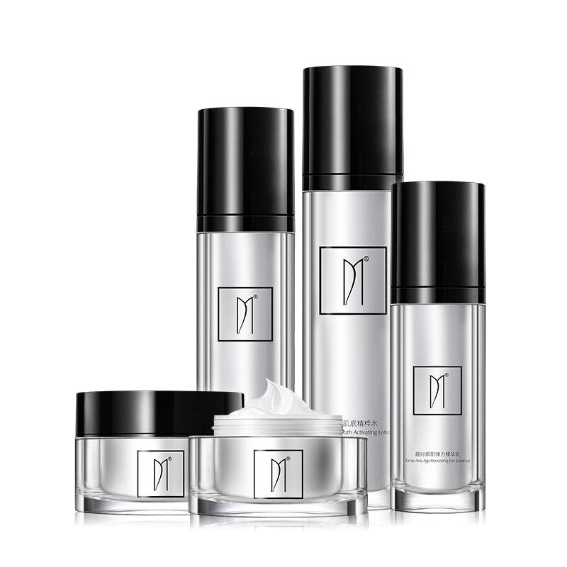 Acymer Timeline набор для ухода за кожей сочетание женской яркой белой кожи поглощает увлажнение для восстановления кожи T10