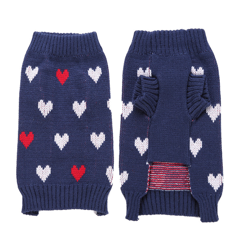Dog Clothes Sweater (3)
