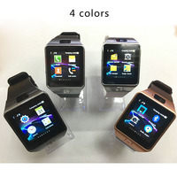 Bluetooth Smartwatch Men Digital Sport Wrist Watch Children Phone Call Fitness Tracker Support GSM SIM TF