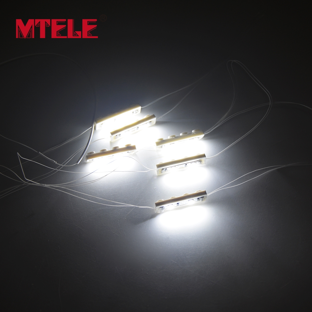 MTELE Brand LED Light Up Kit Compatible with Lego Creator Series And Lepin Building Blocks Brick Figures Toy High Quality lightaling led light set compatible with brand camping van 10220 building model creator decorate kit blocks toys