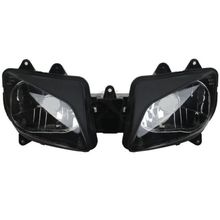 Motorcycle Headlight Head Light Lamp Front For Yamaha YZFR1 YZF R1 1998 1999 99