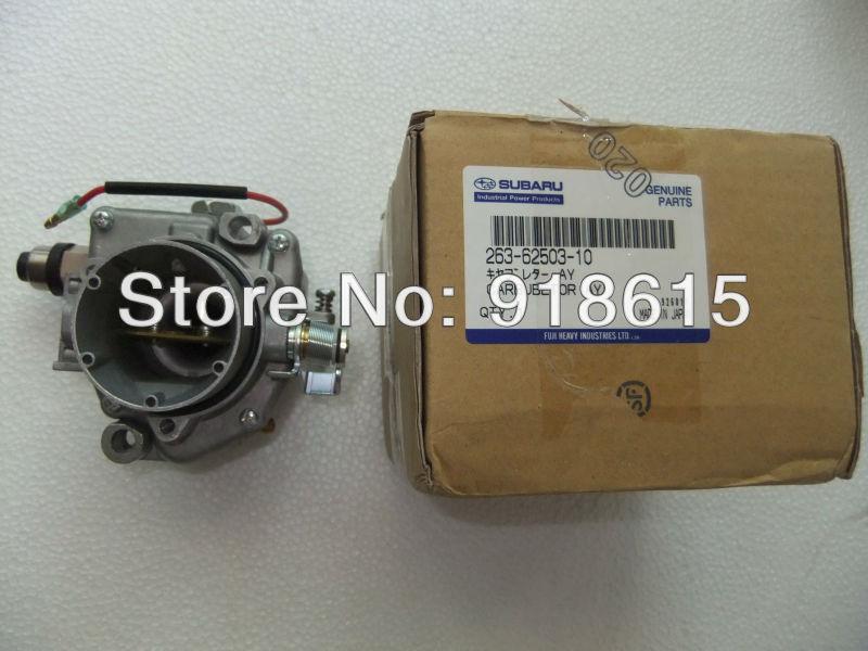 NIKKI ROBIN EH65  Carburetor gasoline engine and generator parts RGV12100 RGV13000T rgv12100 rgv13100 eh65 fuel pump robin subara gas engine parts 066 00003 30 20a 06602 00