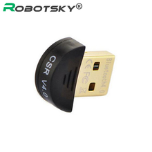Csr mode dongle v dual bluetooth adapter wireless top sale usb