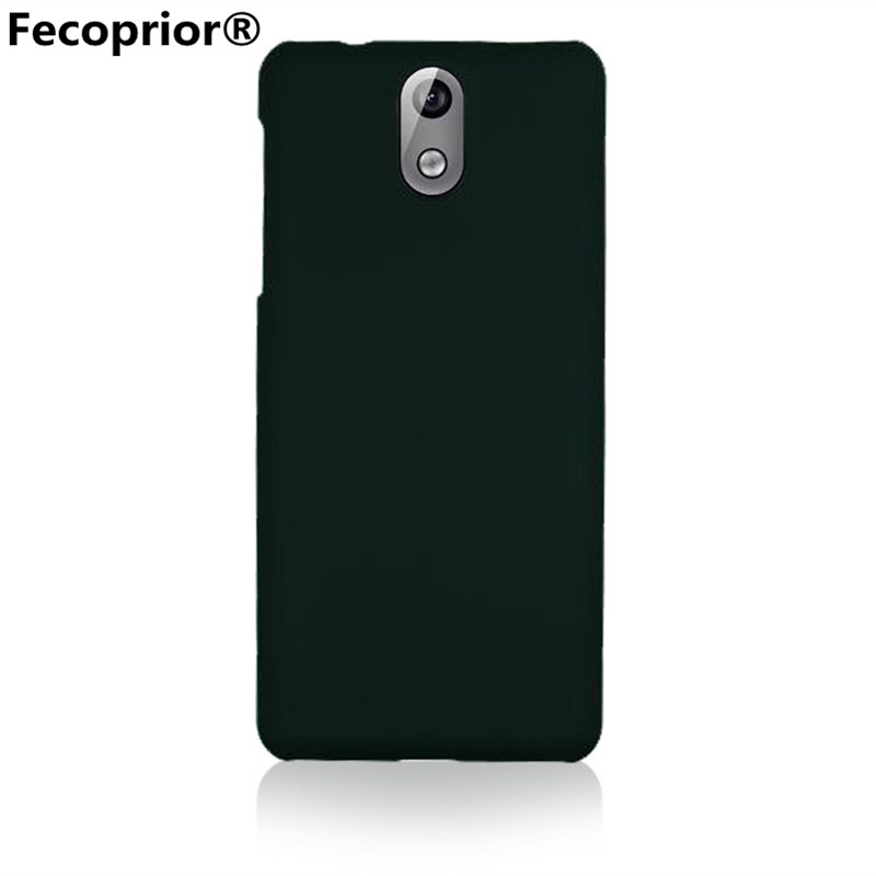 Fecoprior Nokia3.1 <font><b>Hard</b></font> PC Matte <font><b>Case</b></font> For <font><b>Nokia</b></font> <font><b>3.1</b></font> NK NK3.1 Back Cover Armor Shield Smart Phone Fundas Coque Celulars image