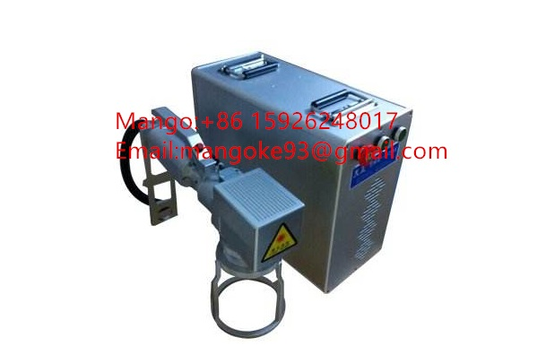 laser rust removal cleaning machine 50w 100w 200w 500w 1000w laser rust removal system with cheap price