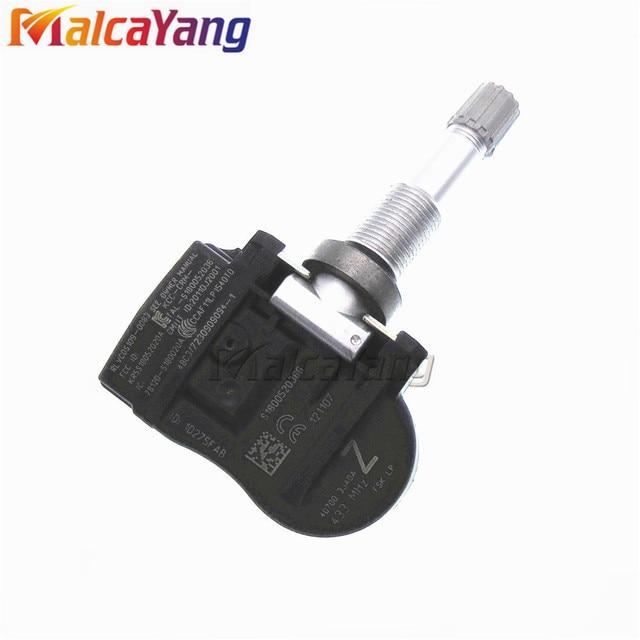 Tire Pressure Sensor TPMS For Infiniti JX35 QX60 Nissan Altima Pathfinder  Murano 40700 3JA0A 433MHz