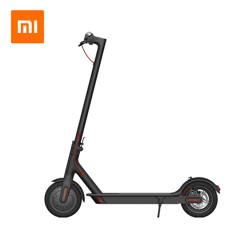 Xiaomi Mijia M365 Longboard Hoverboard Skateboard Adult Electric scooter  2 wheel patinete electrico scooter 30KM mileage