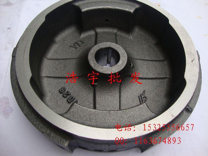 Petrol generator parts GX240 GX270 177F 173F magnetic flywheel комплектующие к инструментам neutral honda gx240 gx270 8 9 rep p n 14100 ze2 w00