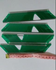 Image 5 - FINETRIP 10 قطع ل صعب 9 5 SID1 بكسل ل صعب sid 1 الشريط كابل بدائل ل صعب 9  3 9 5 نماذج
