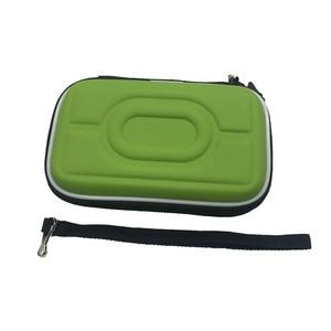 Image 5 - Für GBA GBC EVA Hard Case Tasche Tasche Schutzhülle Carry Abdeckung Für NDSi NDSL 3DS
