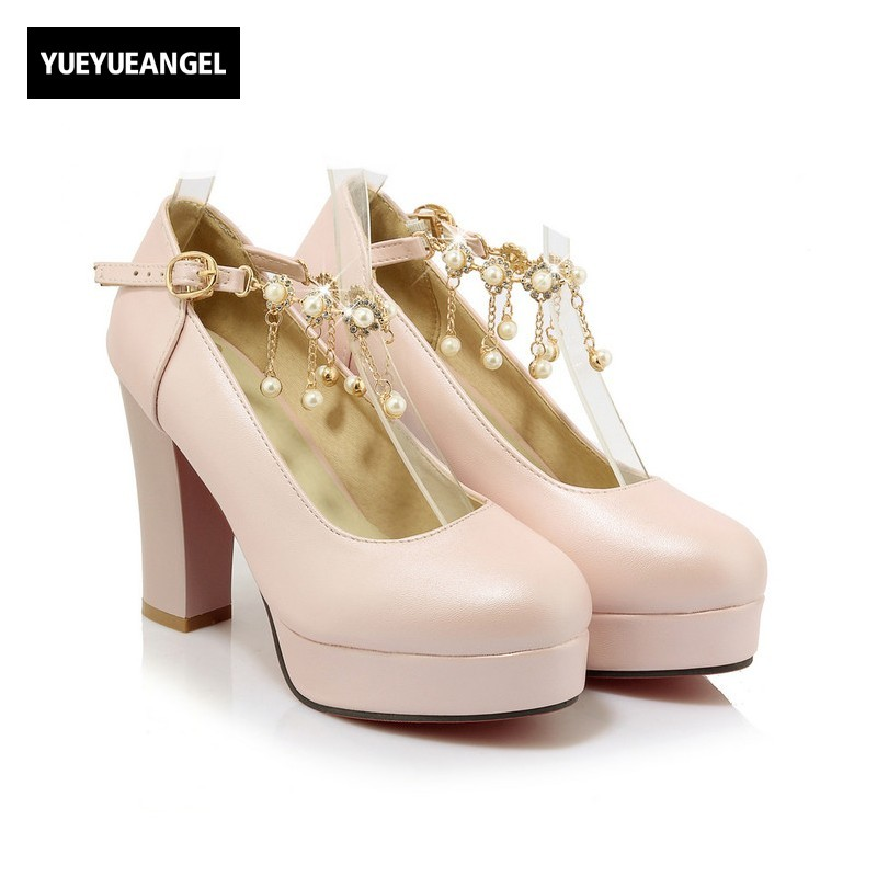 New Arrival Women High Heel Shoes Comfortable Breathable For Women Drees Shoes Femme Crystal Bead Decoration Pink Free Shipping free shipping no 40 3 red color fo shoes and bag set new summer women s shoes low heel shoes crystal high heel shoes