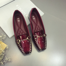 fashion  Women's shoes comfortable flat shoes  New arrival -A2299-27 Ballet Flats shoes large size shoes Women  flats
