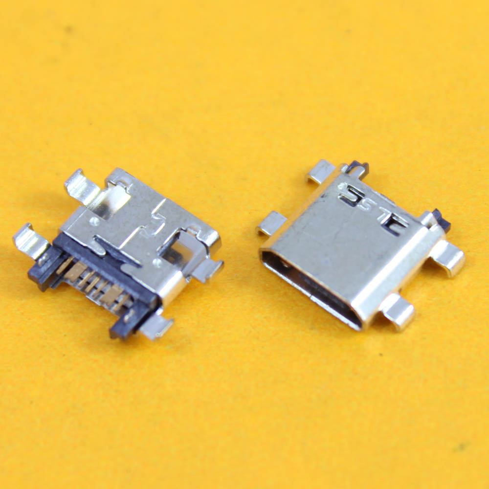 cltgxdd Micro mini <font><b>Usb</b></font> Charge Charging jack Connector Plug Dock Socket Port For Samsung Galaxy J5 <font><b>J510</b></font> J7 J710 2016 Replacement image