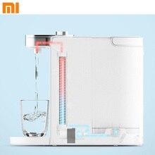 Original Xiaomi Xinxiangjire Dispensador de Água Mudança de Temperatura Da Água Para 3 segundos 6 tipos De Temperatura Da água Opcional