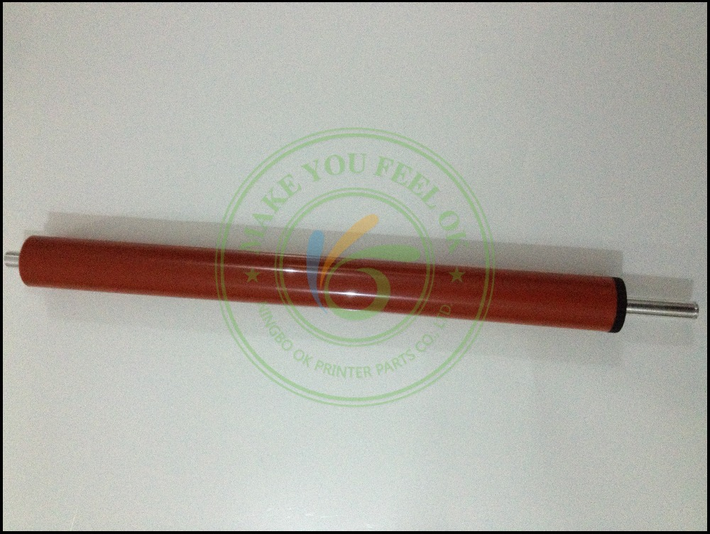 Compatible NEW for HP 5200 M5025 M5035 M5039 LBP3500 Fuser Pressure Roller RM1-2962-000 LPR-5200-000 RM1-2962 LPR-5200 compatible new rm1 4425 000 rm1 8765 000 separation roller feed roller for hp cp1215 cm1312 cp1515n pro cm1415 cp1525nw pro200