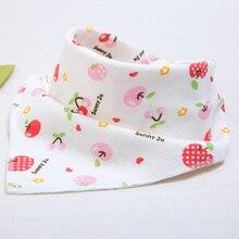 ФОТО lanmusung feeding waterproof baby bibs burp cloth organic cotton babys bib  for baby feeding babies comfort clothing infant