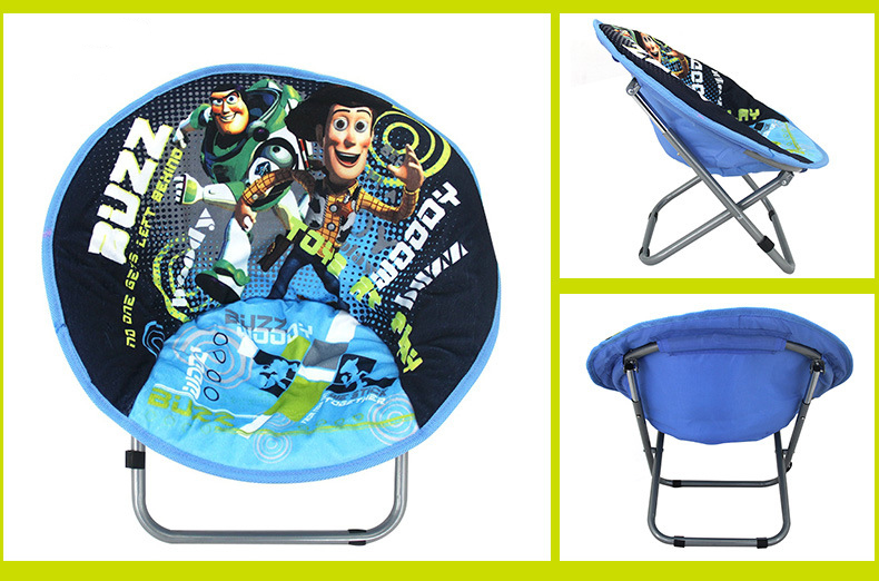 Outdoor Chairs Sofa Kids Chair Party Camping Picnic Chairs Fishing Stool Protable Can Foldable Outdoor Furniture Ultralight Seat #4