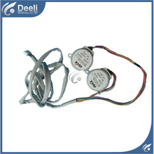 1PCS good working for Air Midea conditioner control board motor MP35EA3B 12VDC motor 95% new used