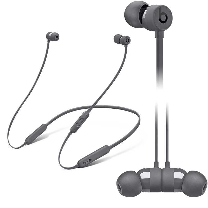 54cc0c0bd8e ... Beats X BeatsX Original In-Ear Wireless Bluetooth Stereo Earphone Noise  Isolation RemoteTalk Sport Run ...