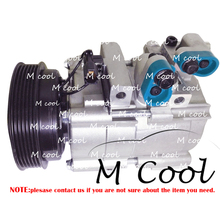High Quality Air Conditioner Compressor For Hyundai Tucson ix35 2.0 2012 2013 Car New A/C AC Compressor With Pulley 977012E100